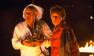 The Future Is Here as Cinemas Screen 'Back to the Future' Trilogy