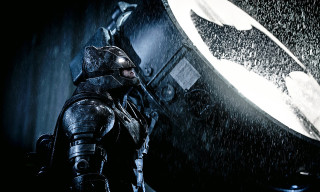 Warner Bros. Releases 3 New Images From 'Batman v Superman: Dawn of Justice'