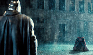 Here's the IMAX Trailer for 'Batman v Superman: Dawn of Justice'
