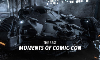 The 9 Best Moments From San Diego Comic-Con 2015