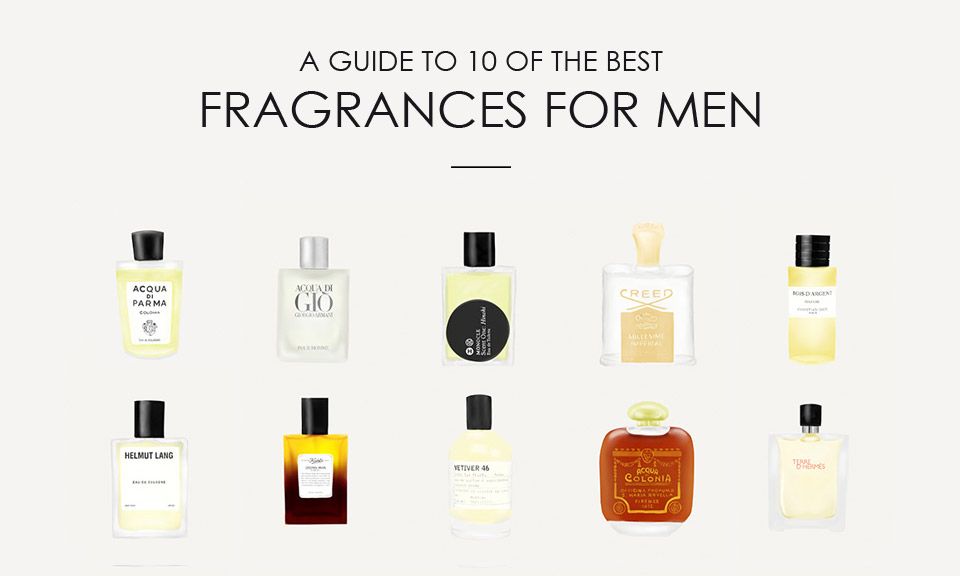 Best perfume store nyc
