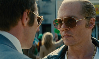 Johnny Depp Channels Mobster Whitey Bulger in Latest 'Black Mass' Trailer