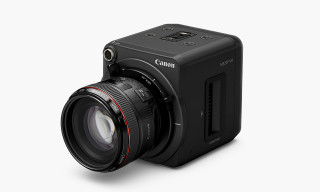Canon Announces Ultra Light-Sensitive Camera With ISO 4,000,000 Capabilities