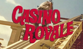 'Casino Royale' Trailer Gets Remade in Groovy '60s Style