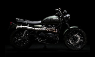 Chris Pratt's 'Jurassic World' Motorcycle Is Being Auctioned