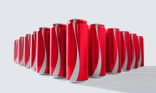Coca-Cola Removes Its Logo on Cans in the Middle East for Ramadan