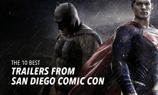 The 10 Best Trailers From San Diego Comic-Con