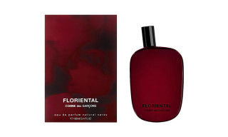 COMME des GARCONS Parfums Introduces New 'Floriental' Scent