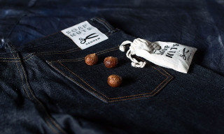"Keep Your Jeans Clean With Denham's ""Soap Nuts"""
