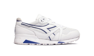 Diadora, colette and La MJC Team up for Royal Blue N.9000 Sneaker