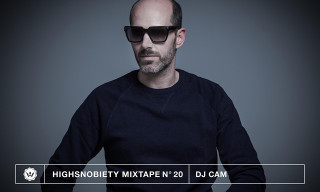 Get an Education in French Hip-Hop With Our Mixtape From DJ Cam
