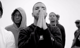 "Drake Appears as Multiple Celebrities in Music Video for ""Energy"""