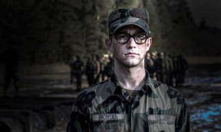 Joseph Gordon-Levitt Plays Edward Snowden in Oliver Stone's Latest Film