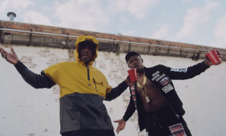 "Skepta and Fekky Go Back-to-Back in the Video for ""Way Too Much"""