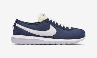 fragment design and NikeLab Work on the Roshe Cortez