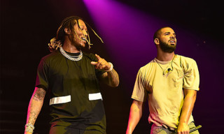 "Future and Drake Ask Listeners ""Where Ya At"" in New Track"