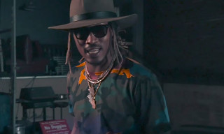 "Future Gives a Confessional in Music Video for ""Kno The Meaning"""