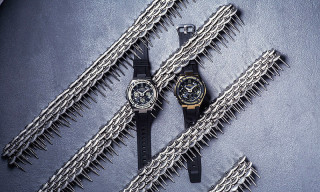 G-SHOCK Unveils New G-Steel Luxury Watch