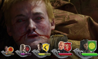 Who Is Winning 'Game of Thrones?'