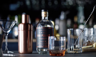 "Gestalten Encourages Us to ""Drink Different"" With Handcrafted Spirits"