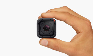 GoPro Unveil Smallest, Lightest Camera Yet