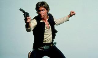 Han Solo Anthology Film Currently in the Works