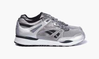 HEAD PORTER Goes Tin Man on the Reebok Ventilator