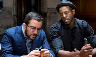HODINKEE Talks Watches With Andre Iguodala