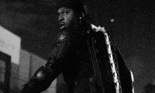 """Watch Pusha T on the Run in the Video for Hudson Mohawke's """"Warriors"""""""