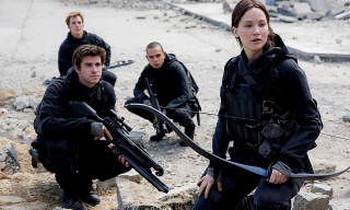 The First Full Trailer for 'Hunger Games: Mockingjay – Part 2′ Has Arrived