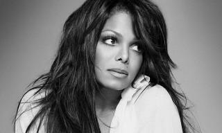 "J. Cole Jumps on the Remix of Janet Jackson's ""No Sleeep"""