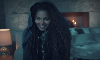 "Multiple J. Coles Star in the Video for Janet Jackson's ""No Sleeep"""