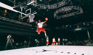 "Jordan Brand Hosts Star-Studded ""First to Fly"" Event in Las Vegas​"