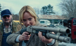 David O. Russell's New Film 'Joy' Reunites Jennifer Lawrence, Bradley Cooper & Robert De Niro