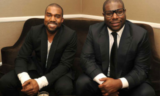 Kanye West to Screen New Steve McQueen-Directed Music Video at LACMA