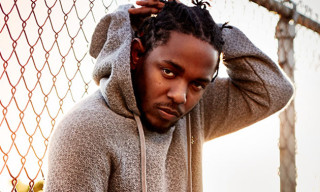 "Kendrick Lamar's Unreleased Track ""Hub City's Wild Side"" Has Hit the Web"