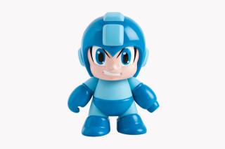 Kidrobot and Capcom to Release Mega Man Medium Figures