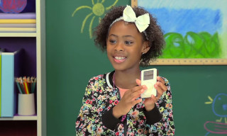 Watch Kids React to the First Apple iPod