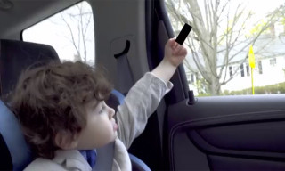 "Watch Kids Swear in Smart's ""Forfour"" Commercial"