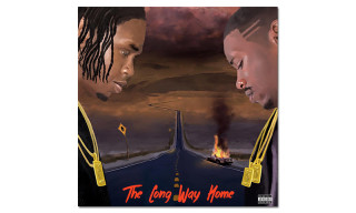 Stream UK Hip-Hop Duo Krept and Konan's Debut Album 'The Long Way Home' Featuring Wiz Khalifa, Rick Ross, YG and More