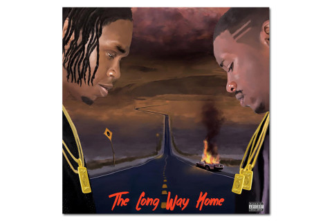 Stream UK Hip-Hop Duo Krept and Konan's Debut Album 'The Long Way Home' Featuring Wiz Khalifa, Rick Ross, YG and More