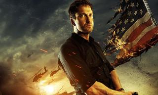 Gerard Butler Stars in Followup Action Thriller 'London Has Fallen'