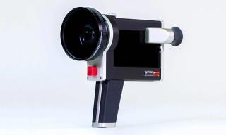 Lumenati CS1 Pairs With Your iPhone 6 to Create a Classic Film Camera