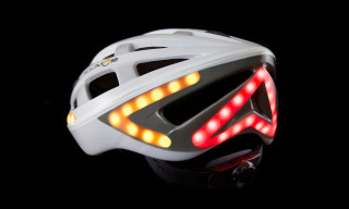 Ride Your Bike Safely With the Lumos Next Generation Bicycle Helmet