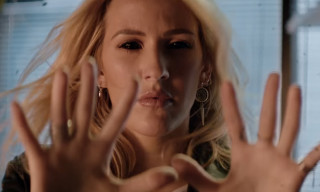 "Major Lazer Get Telekinetic in the Video for ""Powerful"" ft. Ellie Goulding"