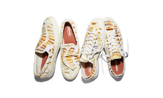 Missoni Unveils Earthy Take on Iconic Converse Silhouettes