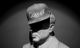 "Sneaker Politics Takes Aim at Officials With ""Corrupt Since Day One"" Snapback"