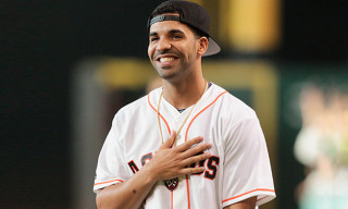 MLB Players Favor Drake Over Everyone Else