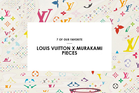 With the news that Louis Vuitton is discontinuing its Takashi Murakami-designed  Multicolore monogram collection 90452fbc56fd8