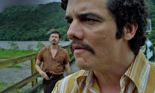 Netflix's New Original Series 'Narcos' Highlights the Battle Against Pablo Escobar and the Medellin Drug Cartel